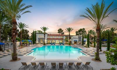 Pool, 27 Seventy Five Mesa Verde, 0