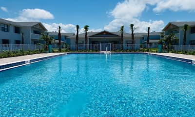 Pool, KABANA Waterfront Living, 1