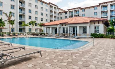 Pool, Gran Vista at Doral, 0