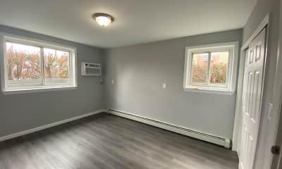 Bedroom, Haledon Estates, 2