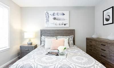 Bedroom, Element 41, 2