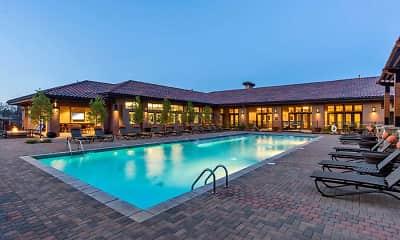 Pool, Avalon Denver West, 2