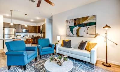 Living Room, Affinity, 1