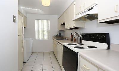 Kitchen, Bivens Cove, 2