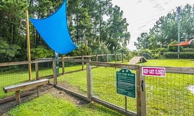 Community Signage, Pine Lakes, 2
