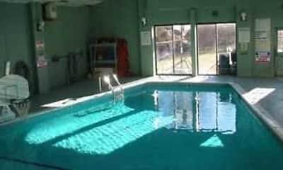 Pool, Lincoln Village, 2