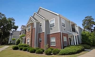 Building, Residences at Old Carolina, 0