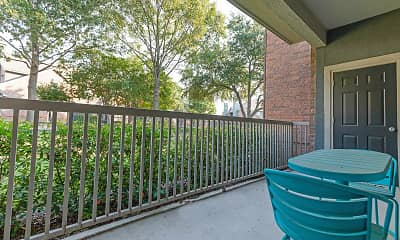 Patio / Deck, Villages at Clear Springs, 2
