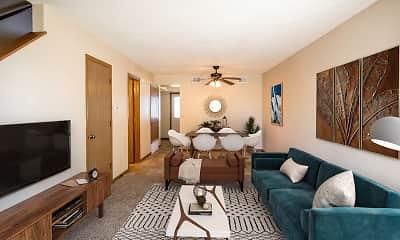 Crystal Ridge Apartments, 0