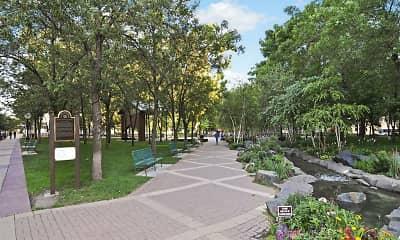 Mears Park Place, 2
