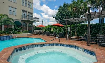 Pool, MainStreet At River Ranch, 0