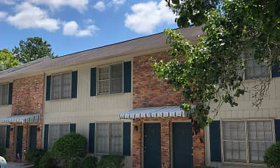 Building, Blue Ridge Apartment Homes, 2