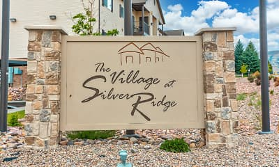 The Village at Silver Ridge, 2