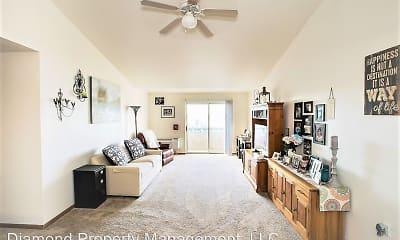Living Room, Chestnut Ridge, 0
