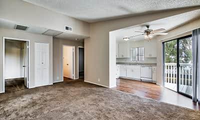 Living Room, Parkridge Meadows, 1