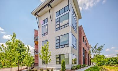 Building, Velo 404, 1