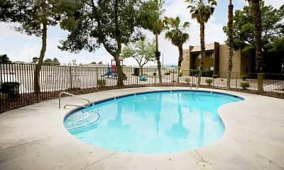 Pool, Catalina Gardens, 0