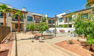 Building, Avenida Palm Desert 55+ Active Adult, 0