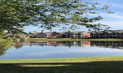 Champion Lake, 2