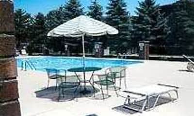 Pool, Kings Cove/Pines And Hampton Place, 1