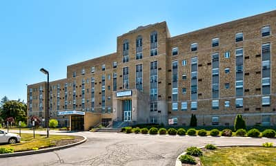 Building, Elevate Saint Andrew, a 55+ Active Adult Community, 0
