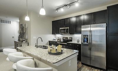 Kitchen, Harper's Retreat, 0