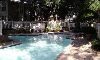 Pool, Grand Seasons, 2