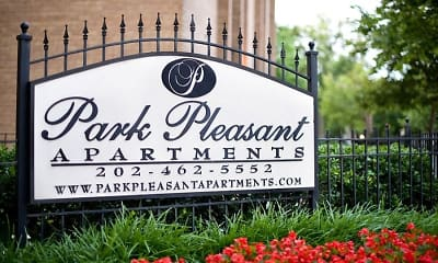Park Pleasant Apartments, 2