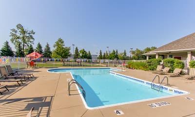 Pool, Cedarshores Apartment Homes, 1