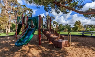 Playground, Parkside Terrace, 1