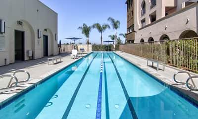 Pool, Casa Mira View, 0