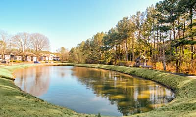 Villas at Lake Acworth, 1