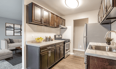 Kitchen, 101 North Ripley, 0