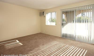 Living Room, Lexington Park, 1