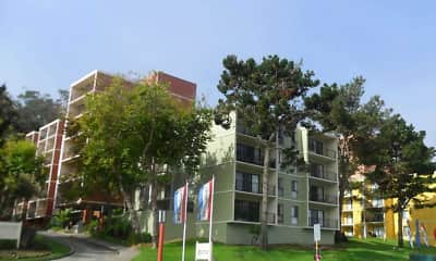 Building, Lakewood Apartments- San Francisco, 0