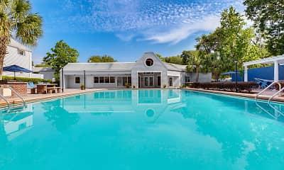 Pool, Boardwalk, 0