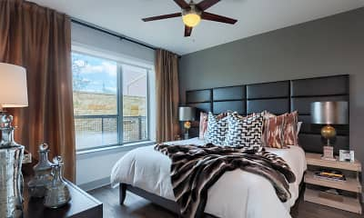 Bedroom, 75093 Luxury Properties, 2