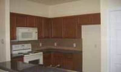 Kitchen, Mistletoe Hills Luxury Townhomes, 2