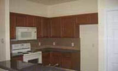 Kitchen, Mistletoe Hills Luxury Townhomes, 2