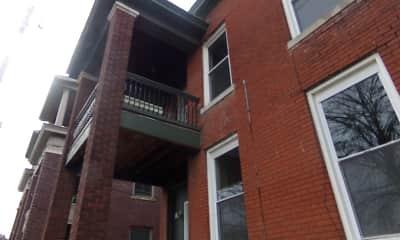 Building, Goebel Properties, 2