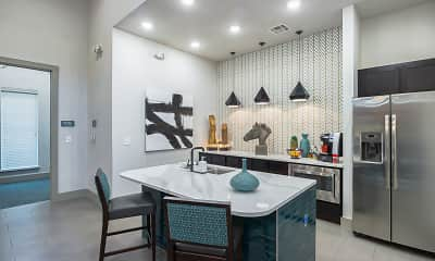 Kitchen, Boulevard at Lakeside, 2