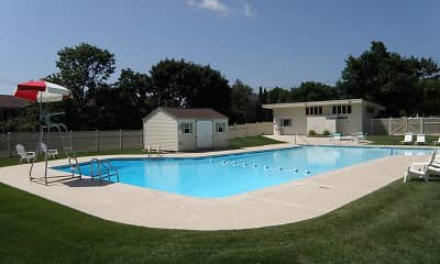 Pool, Greenview Gardens, 2
