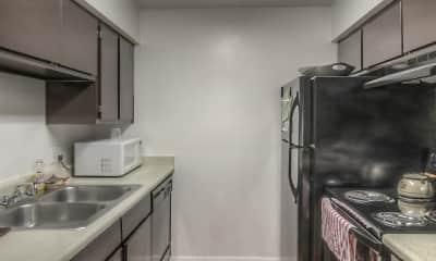 Kitchen, El Sol Del Rio, 2