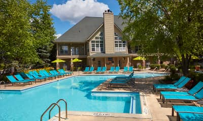 Pool, Auburn Gate, 2