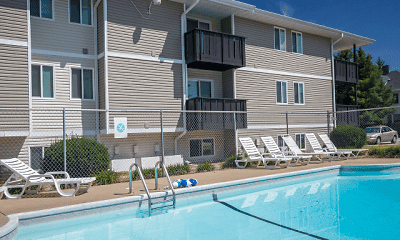 Southwinds Apartments, 0