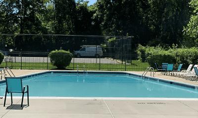 Pool, Woods Edge, 2