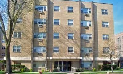 Building, 7616 S. Shore Drive, 0