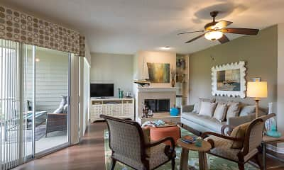 Golf Brook Apartments at Sabal Point, 1