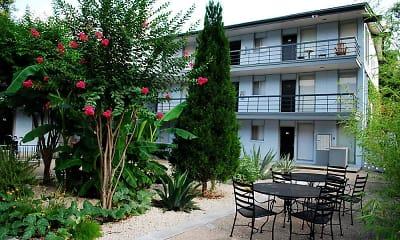 Penthouse Apartments, 1