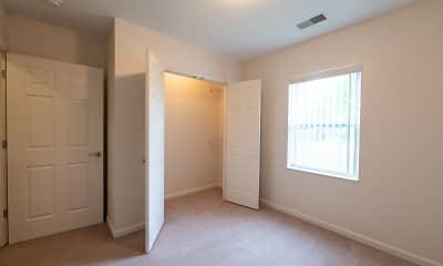 Bedroom, Gateway Apartments II Cheektowaga, 2